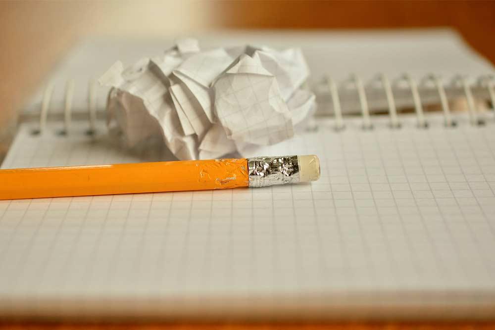 obstacle pour l'écriture d'une biographie