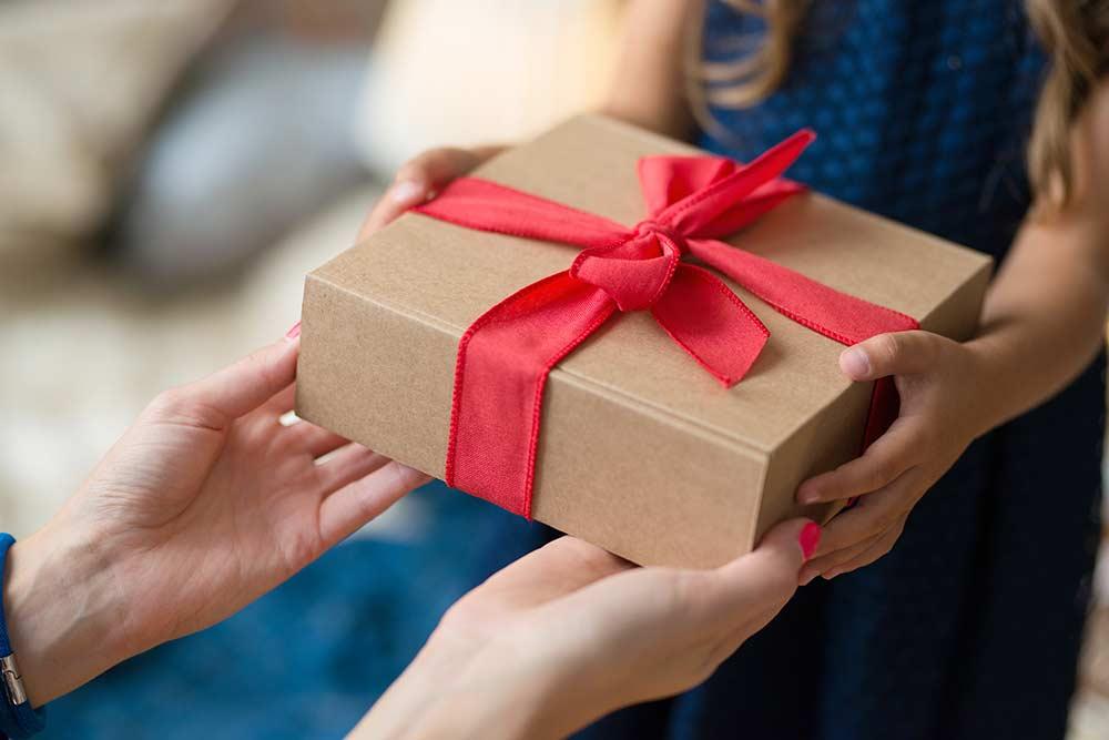Biographie : une idée de cadeau parfaite et intemporelle