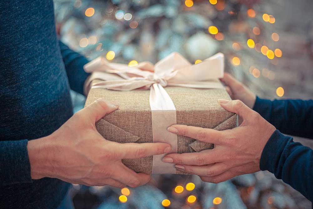 Biographie de couple : le meilleur cadeau pour votre partenaire