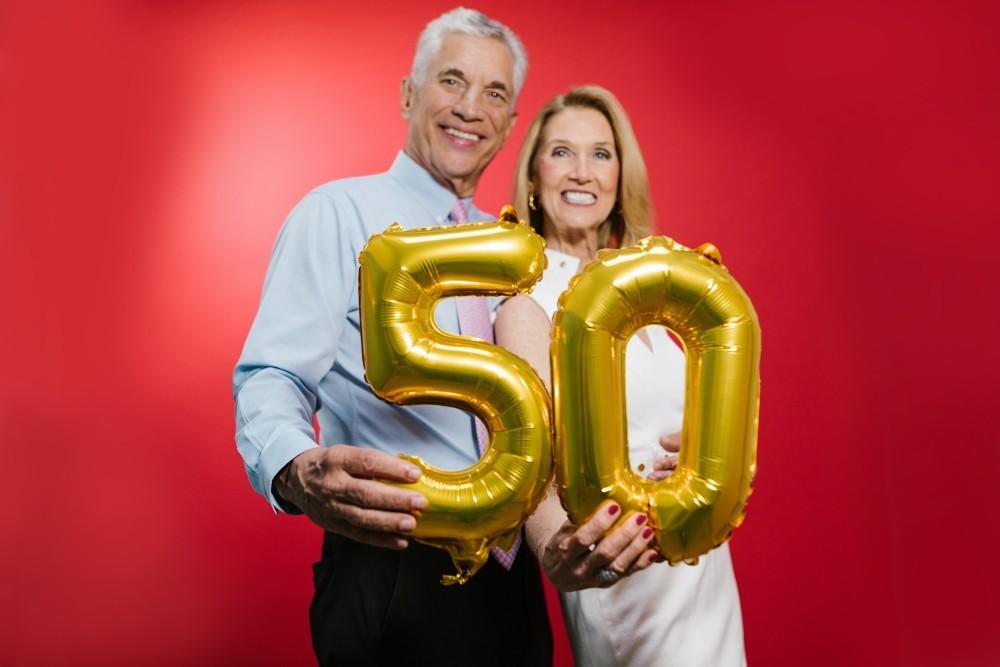 À 50 ans : l'âge idéal pour partager vos histoires