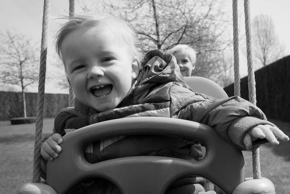Les souvenirs d'enfance : le véritable trésor de notre vie