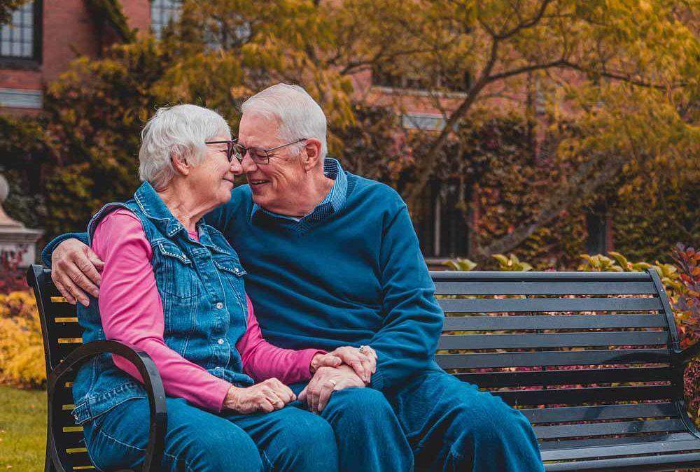 Idée cadeau pour les grands parents