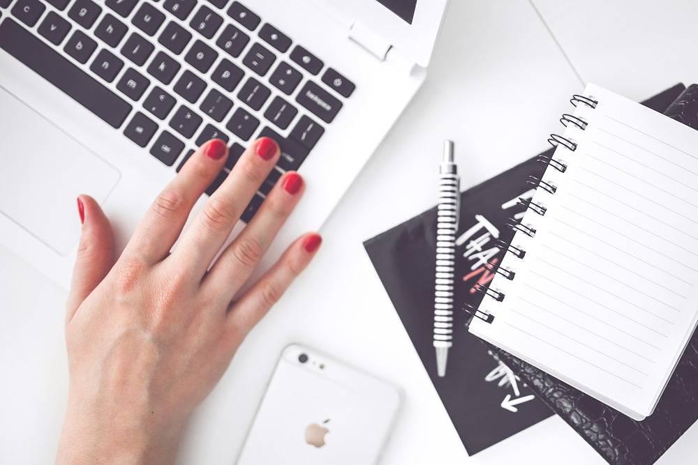 Racontez votre histoire sur un blog autobiographique
