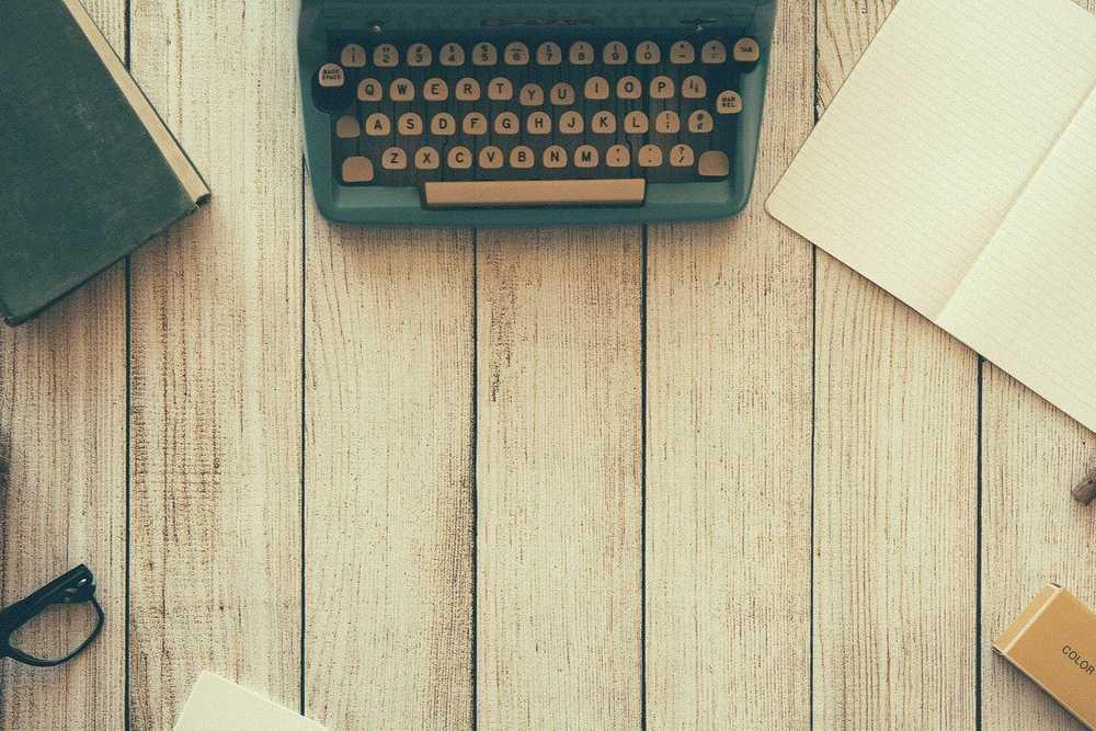 Comment écrire une livre sur sa vie ?